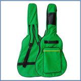 マルチカラー学生の使用のギター袋のギターのギグ袋