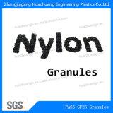 Nylon Korrels PA66-GF25 voor de Thermische Staaf van de Barrière