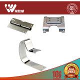 Clip para cinturón de metal personalizados OEM