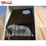 tende portatili speciali della cupola geodetica di 25m