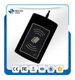 USB Contact IC Carte à puce et lecteur de carte RFID sans contact NFC écrivain (ACR1281U-C1)
