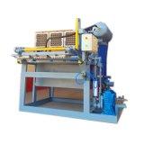 tabuleiro de ovos de papel usado tornando PCS 1000-2000Fabricante da Máquina/hr