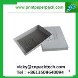 Custom жесткой мелованная бумага электронных упаковки продукта на окне цифровых и просмотр фонарик упаковка Подарочная упаковка