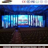 Indoor P3 stade pleine couleur Affichage LED de performances