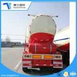 Основная часть цемента порошок транспортного грузового прицепа основную часть цемента бак прицепа