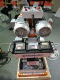 Pb-80 plaque en acier inoxydable de l'alimentation automatique de la machine de chanfreinage de métal