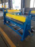 熱い販売の空気のフランジ折る機械