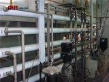 Schlüsselfertige automatische Spray-Beschichtungsanlage, Electrocaoting Maschine, E-Mantel Zeile