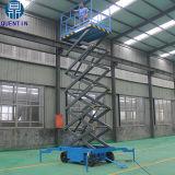 Elevatore idraulico della coda -- Trainabili mobili Scissor l'elevatore con il prezzo di fabbrica