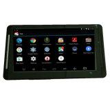 Neues 7inch androides WiFi Auto DVR Soem-ODM-mit GPS, der Gedankenstrich-Kamera, GPS-Navigation, Digital-Videogerät, Bluetooth, Parken-Kamera DVR-7042 des Rearview-5.0mega aufspürt