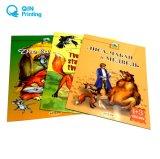 子供のための印刷の物語の本