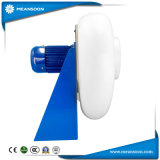 250 Laboratorio plástico Campana extractora ventilador centrífugo