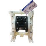 Инженерные пластиковые диафрагменный насос для коррозионные жидкости