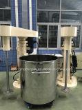 De hydraulische Opheffende Mixer die van het Dispersiemiddel van de Hoge snelheid van de Deklaag van de Verf de Installatie van de Apparatuur maken