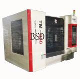 Máquina CNC OEM Alojamento Procesion Alta