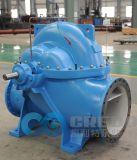Pompe centrifuge de cas de fractionnement et l'industrie de la pompe à eau