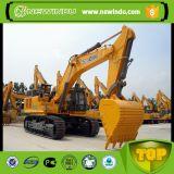 La Cina XCMG 6 vendita dell'escavatore Xe60c della pompa idraulica di tonnellata in Sudafrica