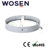 실내를 위한 신제품 현대 디자인 12W LED 위원회 빛