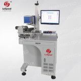 Geen Voor consumptie geschikte Gemakkelijke Apparatuur van de Gravure van de Laser van Co2 van de Machine van de Druk
