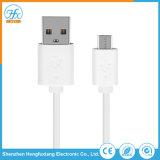 dati elettrici 5V/2.1A che caricano il micro cavo del USB per il telefono mobile
