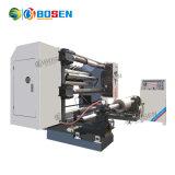 Rouleau de coupe automatique BOPP PE film plastique de refendage de papier et de rembobinage de constructeur de la machine dans le prix de vente