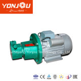 Yonjouの電動機を搭載する高圧油ポンプ