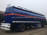 3 Wellen-Hochleistungs50000l Kraftstofftank-Schlussteil