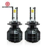 LED Markcar Kit de faros automático de iluminación del automóvil