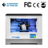 Amazon ha suggerito la stampante di Fdm 3D del sognatore di Flashforge per formazione