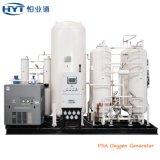 Psa van de Installatie van de Scheiding van de lucht de Generator van de Zuurstof