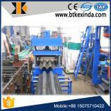 Placa da barra de proteção da máquina de formação de rolos em auto-estrada