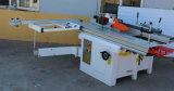 5 Funktionen kombinierten Holzbearbeitung-Maschine