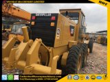 Graduador usado del motor del gato 140g de la máquina, graduador caliente usado de la rueda de la oruga 140g, 140h usado, 140K