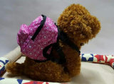 Nuevo morral del perro del portador del bolso del animal doméstico de la llegada