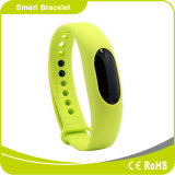 Ce Certificado RoHS Digital Bluetooth Smartband