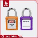 Очень короткая длина 25 мм стальных проушина для навесного замка безопасности (BD-G51)
