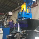 Prepress de Machine van de Briket van het Puin van het Aluminium met Vierkant Blok