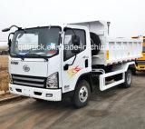 Новый ФАО 4X2 3-5 тонн самосвал