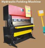 Pneumatische faltende Maschine