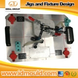 Plantillas de la alta precisión, plantillas de la prueba y abrazadera del dispositivo para los útiles o el molde