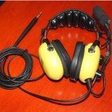 Поддержка соединения на массу с гибким подвесным микрофоном гарнитуры