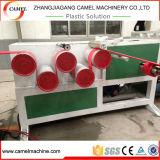 Linha da extrusão da mangueira do PVC Layflat