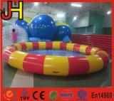 Haltbarer aufblasbarer Swimmingpool für Verkauf