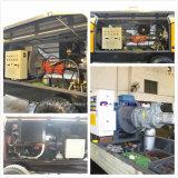油圧電気トレーラーの具体的なポンプ(HBT30.8.45S)