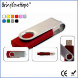 azionamento istantaneo della penna del USB del tornado 64GB (XH-USB-001)