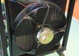 冷暖房装置2.2kVAのディーゼル機関の発電機