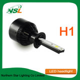 H1 des voitures à LED Projecteur projecteurs de motocyclette C6 s/n