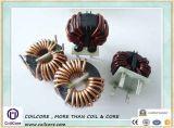Faisceau courant de volet d'air de mode utilisé dans le filtre à forte intensité