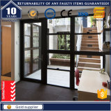 Installer avant de la chambre de haute qualité porte à double entrée