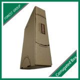 Flachgehäuse-Kasten-Firmenzeichen-Drucken-Verschiffen-Kasten